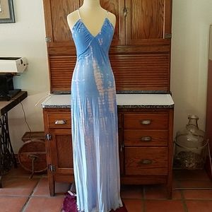NWT Gypsy 05 maxi dress